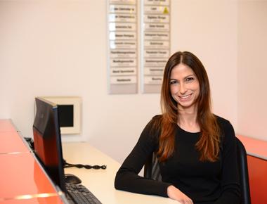 Miriam Mucha : Fachwirtin für Praxismanagement